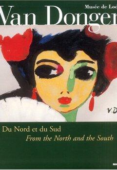 Livres Couvertures de Van Dongen : Du Nord et du Sud : From the North and the South