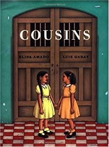 "Cover of ""Cousins"""