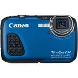Canon-PowerShot-D30-Waterproof-Digital-Camera-Blue