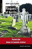 Risques et terrils par Jean-Louis Guidez