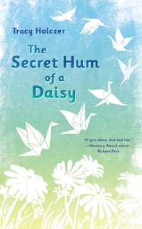 The Secret Hum of a Daisy | wearewordnerds.com