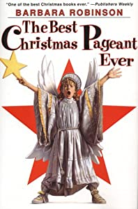 "Cover of ""The Best Christmas Pageant Ever..."