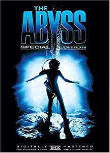 "Cover of ""The Abyss (Special Edition)"""