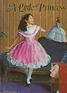 "Cover of ""A Little Princess (Illustrated ..."