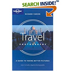 Lonely Planet Travel Photography