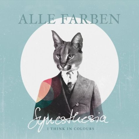 Alle Farben-Synesthesia I Think In Colours-DIGIPAK-CD-FLAC-2014-NBFLAC Download