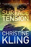 Surface Tension (Seychelle Sullivan Suspense Book 1)