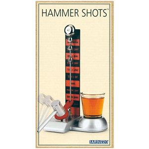 Barbuzzo Hammer Shot