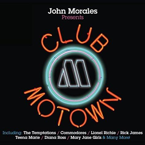 VA-John Morales Presents Club Motown-2CD-FLAC-2014-WRE Download