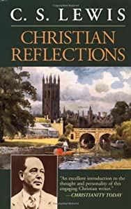 "Cover of ""Christian Reflections"""