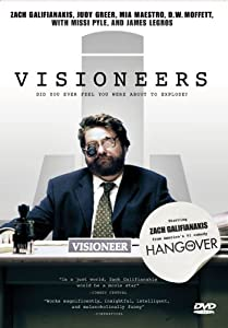 "Cover of ""Visioneers"""