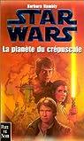 Star Wars, tome 29 : La Planète du crépuscule