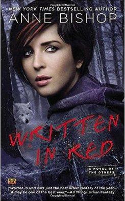 Written in Red by Anne Bishop