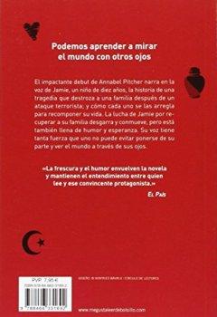 Portada del libro deMi Hermana Vive Sobre La Repisa De La Chimenea (BEST SELLER)