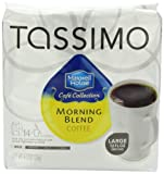 Tassimo Maxwell House Cafe Collection Mild Morning Blend Coffee 14-Count (Pack of 2)
