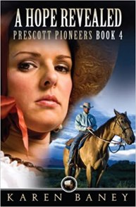 Prescott Pioneers Book 4