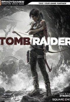 Livres Couvertures de Guide Tomb Raider