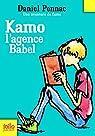 Une aventure de Kamo, Tome 3 : L'agence Babel