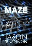 The Maze: Angels & Demons & Lost Souls (A Matchbook Christian Fantasy Novel)