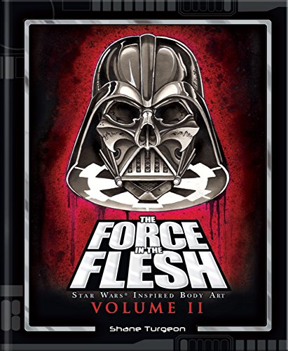 The Force in the Flesh Volume 2