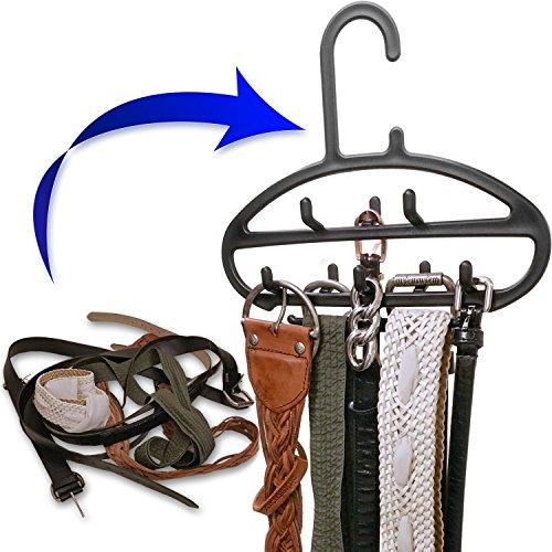 closet hanging organizer