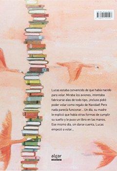 Portada del libro deLa montaña de libros mas alta del mundo (Álbumes ilustrados)