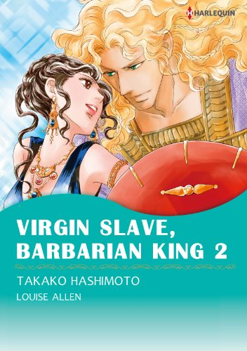 Virgin Salve, Barbarian King 2