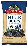 Garden of Eatin' Blue Corn Tortilla Chips, 22 Ounce