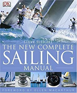 "Cover of ""The New Complete Sailing Manual..."