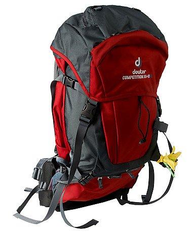 bester Lieferant viele modisch populäres Design Damen Trekkingrucksack Competition 55+10 SL ...