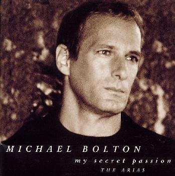 Michael Bolton-My Secret Passion-CD-FLAC-1998-FADA Download