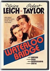 "Cover of ""Waterloo Bridge"""