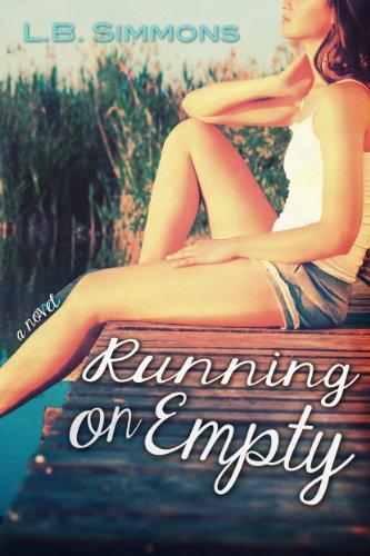 Running on Empty (Mending Hearts Book 1)