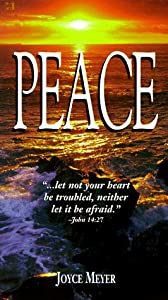 "Cover of ""Peace"""