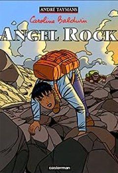 Livres Couvertures de Caroline Baldwin, Tome 6 : Angel Rock