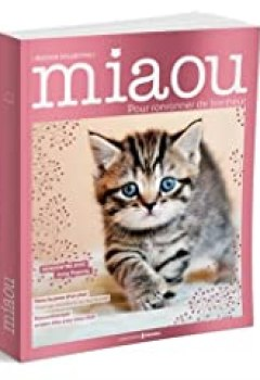 Livres Couvertures de Miaou