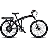 ProdecoTech Phantom X2 v5 Folding Electric Bicycle - New Release - From Electric Bikes To Go