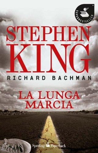 la lunga marcia stephen king