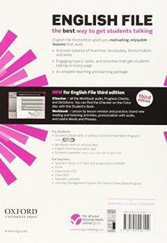English File third edition: English file  Intermediate plus