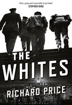 Livres Couvertures de The Whites