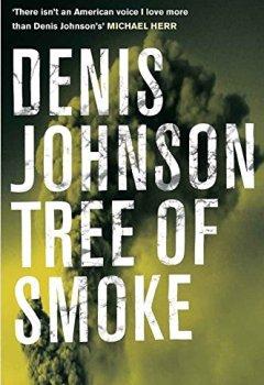 Livres Couvertures de Tree of Smoke