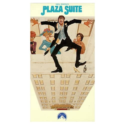 Plaza Suite Cover