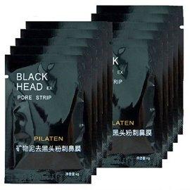 10pcs-Mineral-Barro-Nariz-limpieza-limpiador-para-eliminar-los-puntos-negros-Keep-Smoother-membranas-mscara