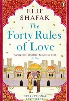 Livres Couvertures de The Forty Rules of Love