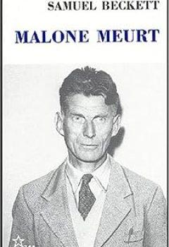Livres Couvertures de Malone Meurt