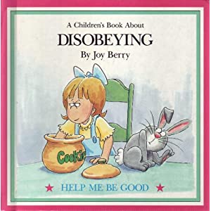 Disobeying (Let's Talk About Series)