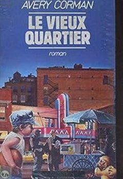 Livres Couvertures de Le Vieux Quartier