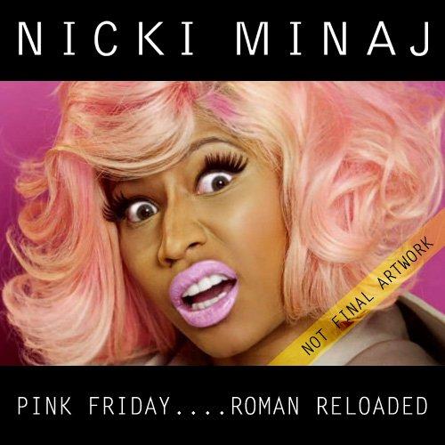 Nicki Minaj Roman Reloaded Lyrics