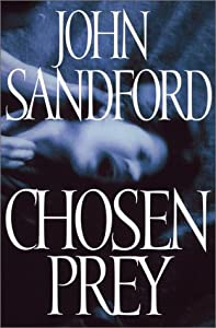 "Cover of ""Chosen Prey"""