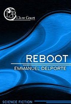 Livres Couvertures de Reboot